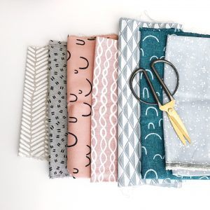 Make your own reusable snack bag!