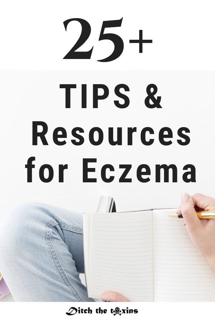 resources for childhood eczema